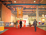 Build 2006, Heat & Vent - 2006, Ceramic & Stone - 2006, Decotex - 2006, Flooring - 2006, Garden Russia - 2006, Glass & Faсades Russia - 2006, Heat & Vent Moscow - 2006, Interiors - 2006, Santechnika - 2006, TechnoCeramica - 2006, Windows & Doors - 2006