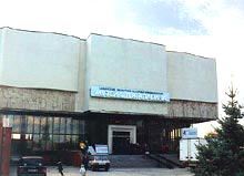 Фотография Музея им. П. Алабина