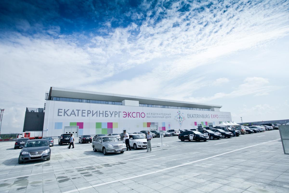 New buildings in Yekaterinburg, 2018-2019 96